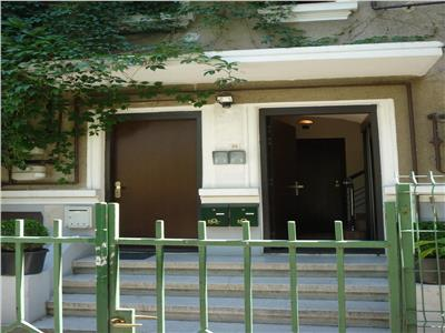 Vanzare apartament etaj 2  din 2 niveluri ,in vila  38,5mp ,dorobanti