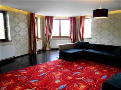 Vanzare apartament excelent pozitionat in vila noua COTROCENI