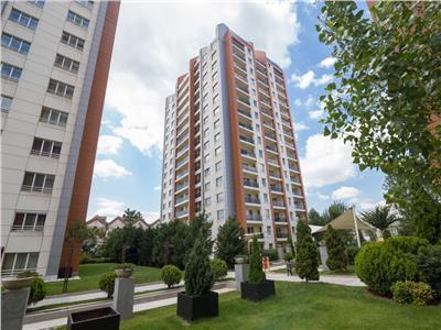 Apartament de Lux Clasa A 3 camere InCity Residence parcare inclusa