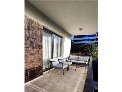 Vanzare apartament in vila 2020 Splaiul Independentei elegant/vitrat