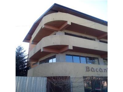 Vanzare apartament Lux Sisesti / Apicultorilor