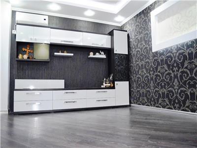 Vanzare apartament 4 camere, de lux, decomandat, vest, ploiesti