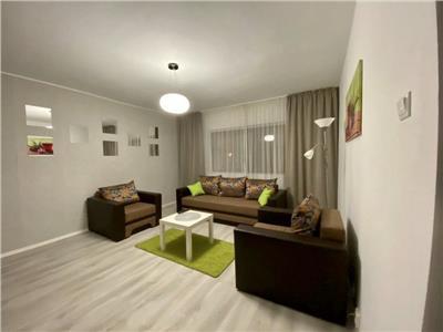 Vanzare apartament modern mobilat 2 camere 13 septembrie, prosper