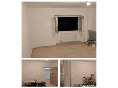 Vanzare apartament nemobilat 2 camere de 54mp, zona Tineretului