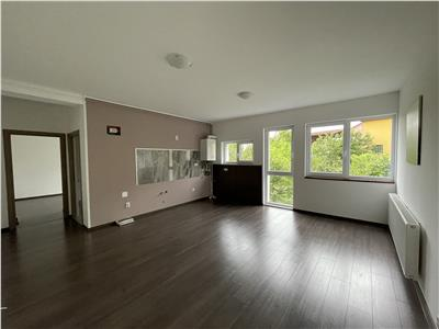 Vanzare apartament nou cu 3 camere aflat in zona platoului cornesti