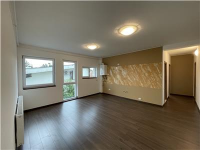 Vanzare apartament nou cu 4 camere situat in zona platoului cornesti
