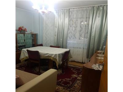 Vanzare apartament parter din 8 Colentina