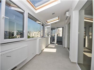 Vanzare apartament superb 3 camere 120 mp Calea Victoriei