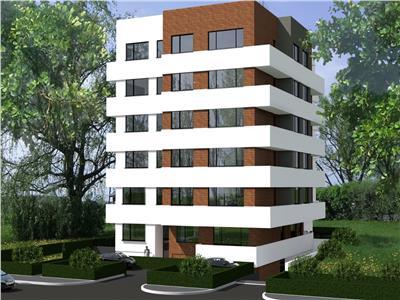 Vanzare apartamente 2, 3 camere Grozavesti -Splaiul Dambovitei