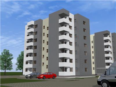 Vanzare apartamente cu 2 si 3 camere in balcescu  residence