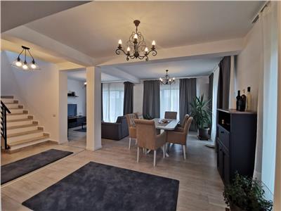 Vanzare casa 4 camere, constructie noua, Bucov