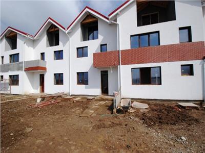 Vanzare casa 4 camere, constructie noua, in ploiesti zona albert.