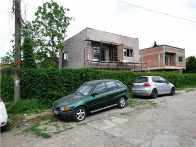 Vanzare casa  4 camere, constructie noua, in Ploiesti, zona Centrala.