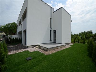 Vanzare casa 4 camere de lux, constructie noua, in Paulesti