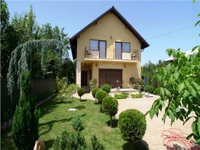Vanzare casa 4 camere de lux in Tantareni, zona de vile nou construite