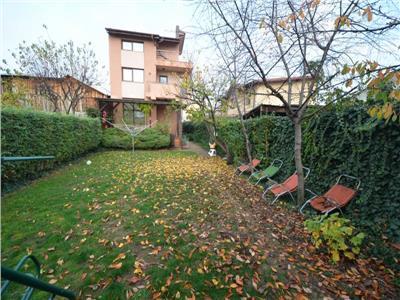 Vanzare casa 5 camere, in ploiesti, zona parcul mihai viteazul