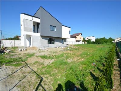 Vanzare casa 5 camere, in Tantareni, zona de vile nou construite