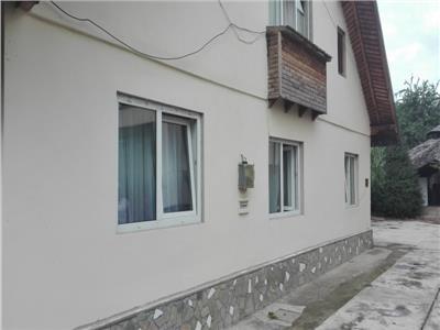 Vanzare casa 6 camere in Ploiesti, zona centrala