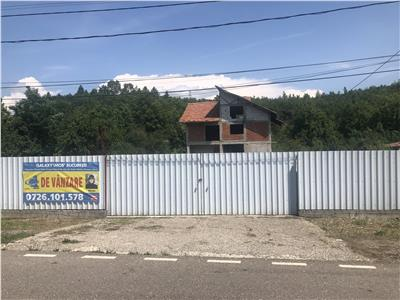 Vanzare Casa Campina -Cornu DN1