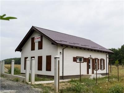 Vanzare casa constructie noua p+m targoviste cartier priseaca