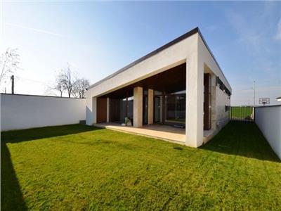 Vanzare casa de lux, constructie noua, in Ploiesti, zona Albert.