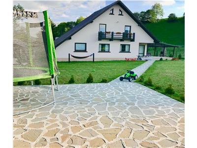 Vanzare Casa in Valea Doftanei