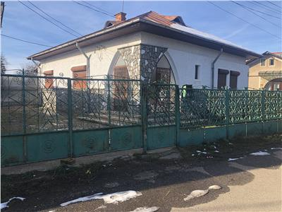 Vanzare Casa Liliesti Centru Baicoi Prahova