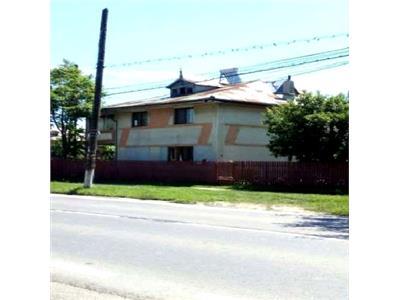 Vanzare Casa P+1 in Oras Racari, central