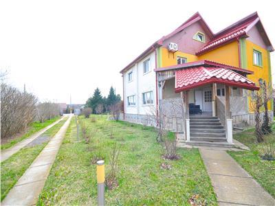 Corbeanca centru  vila pe un teren de peste 2000m