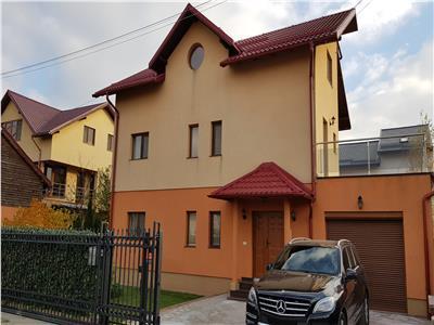 Vanzare Casa Singal in  apropriere de Valea Oltului cu Dr Taberei