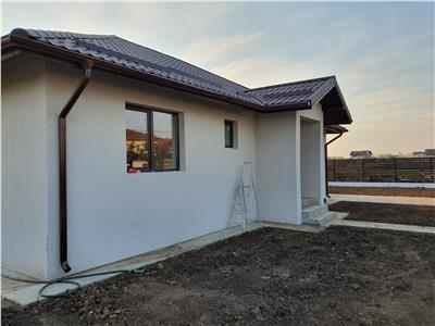 Vanzare Casa Singal in Domnesti in apropriere de Bariera