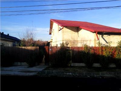 Vanzare casa Targoviste, exterior nord