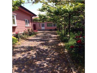 Vanzare casa + teren, in Magureni, judet Prahova