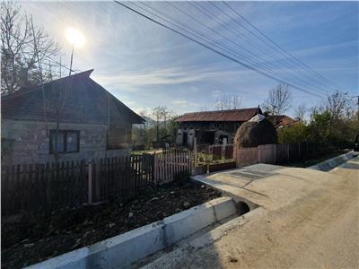 Vanzare casa + teren Pietrari