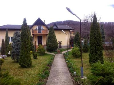 Vanzare casa -vila Runcu