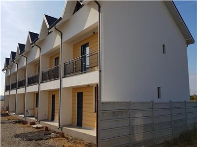 Vanzare case insiruite in Bragadiru aproape de Scandinavia