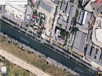 Vanzare cladire birouri p+5+e 2485 mp plus teren 1891 mp