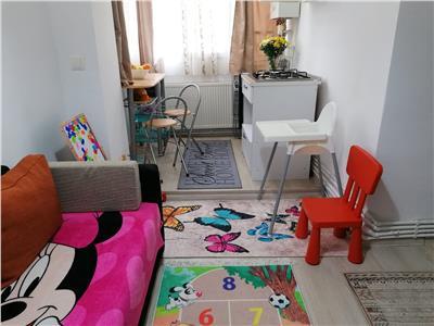 Vanzare garsoniera confort 1 decomandata Calea Bucuresti