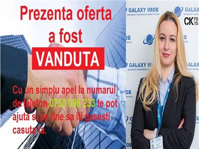 Vanzare garsoniera Drumul Taberei Plaza Romania