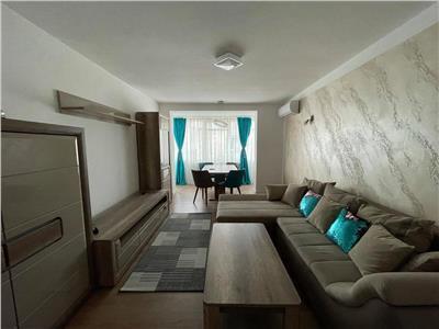 Vanzare/inchiriere apartament 3 camere, amenajat modern, zona furnica