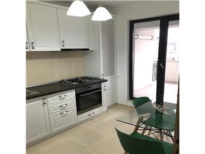 Vanzare/inchiriere apartament 3 camere mobilat baneasa greenfield