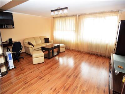 Vanzare-Inchiriere Apartament In Vila  P+2+M Fundeni Cartierul Dacic