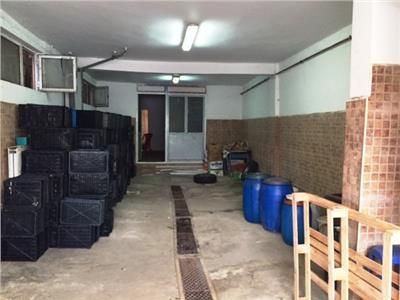 Vanzare/ inchiriere spatiu birouri 9 camere, in ploiesti, zona deltei