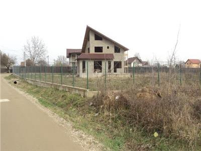 Vanzare lot de casa, Targoviste, cartier Priseaca