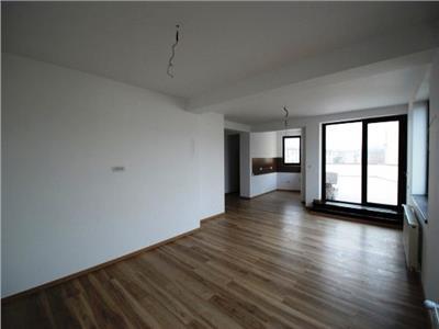 Vanzare penthouse 3 camere, bloc nou, in ploiesti, zona cantacuzino