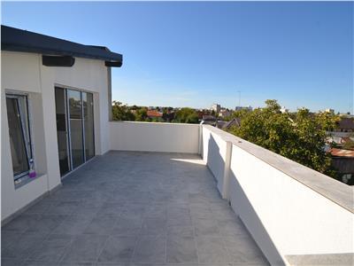 Vanzare penthouse 3 camere, bloc nou, in Ploiesti, zona Republicii