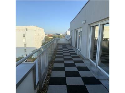 Vanzare Penthouse Cartierul German Chitila 4 Camere