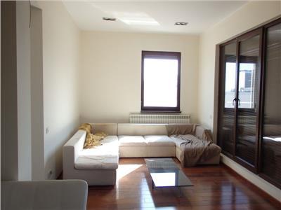 Vanzare penthouse dorobanti -floreasca