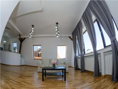 Vanzare penthouse floreasca /dorobanti