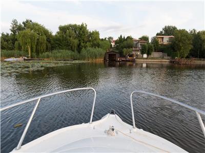 Vanzare Proprietate Superba la Lacul Snagov